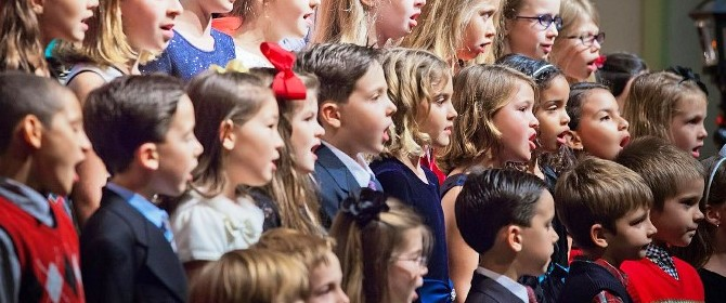 Oración por los hijos e hijas