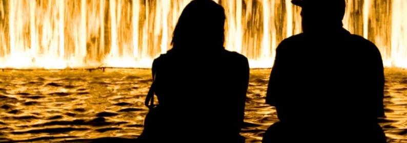Yo soy cristiano y mi marido no. Me separo de ella