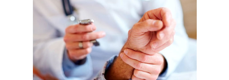 La oración para curar derrame cerebral, e isquemia