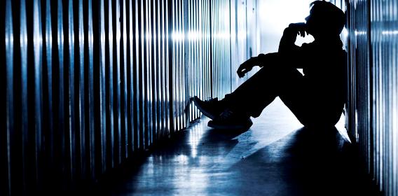 La oración para curar la depresión
