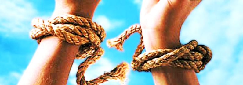 la oración para desatar la vida - la Palabra de Dios para hoy